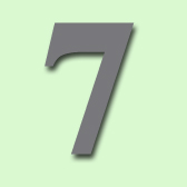 feng-shui-number-7-Robbery-Violence-Star